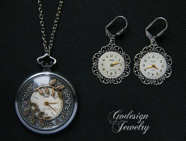 Скарабей с часовников механизъм и други стиймпънк уникати
