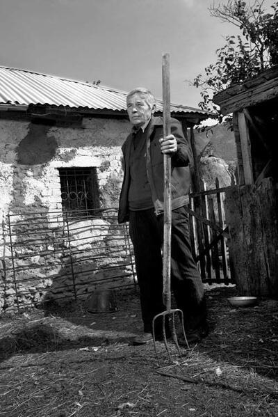 Заклетите девственици на Албания