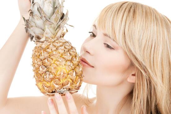 Няколко храни за приятен интимен аромат