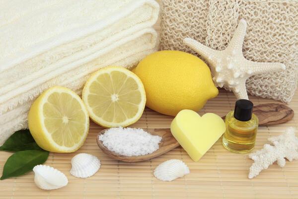 Захарни ексфолианти за прелестна кожа