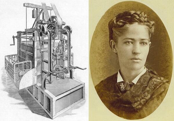 Красивите изобретателки на XX век
