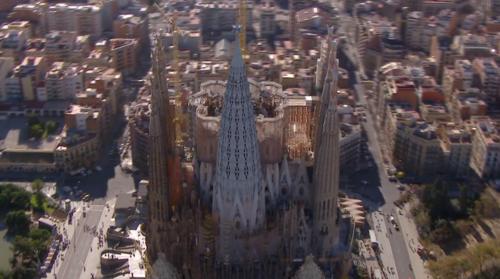 Как ще изглежда най-величествената испанска катедрала през 2026?