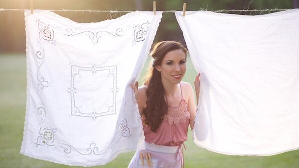 Знаете ли всички трикове за безупречно пране?