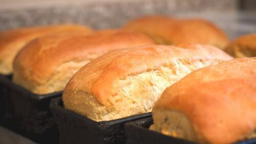 Хлябът може и да не е толкова вреден