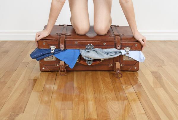 7 неща, които всяка жена трябва да има в куфара си