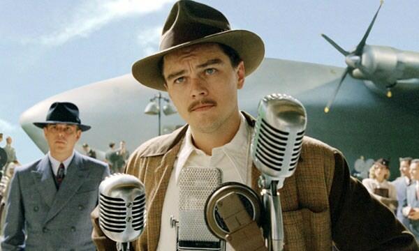 """Ролите, за които Ди Каприо не получи """"Оскар"""""""