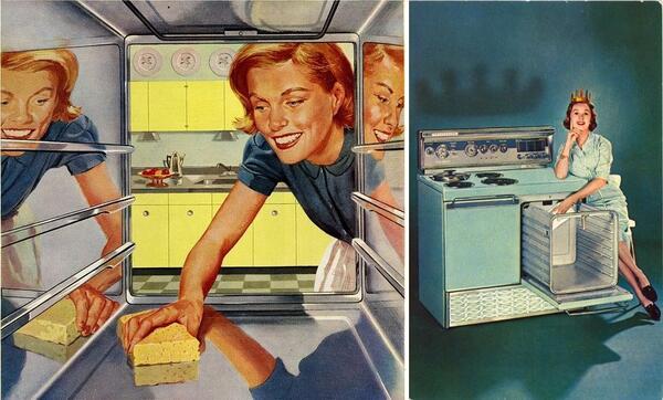 Домашни препарати за чисто и здравословно вкъщи