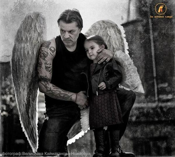 "Христо Мутафчиев за детския рак, добродетелта и ""Да оставим следи"""
