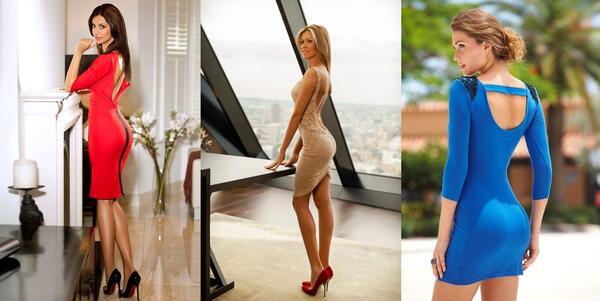 Какъв сутиен трябва да носите според роклята си