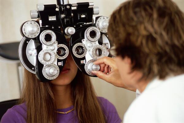 На фокус: Очните заболявания и тяхната специфика