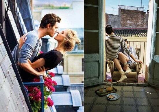 Мъжката гледна точка: 45 причини да се влюбиш
