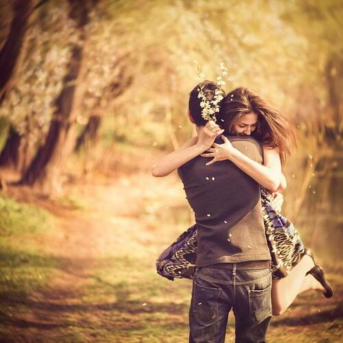 Женската гледна точка: Влюбвам се, когато...