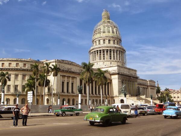 5 причини да видите Куба възможно най-скоро