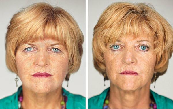 Открийте разликите между тези близнаци!