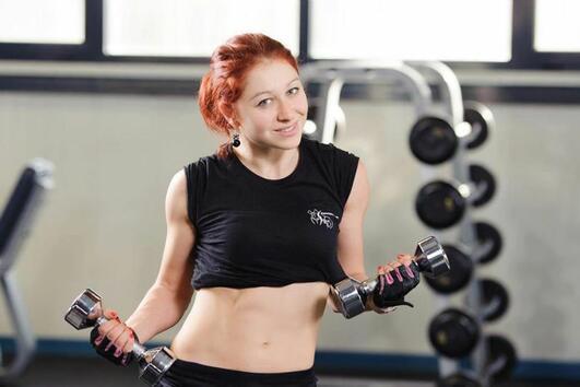 9a1ac8009d0 Как една българка се превръща в ММА шампион - Статии - - Jenite.bg
