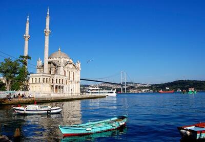 Няколко причини да посетите Истанбул тази пролет