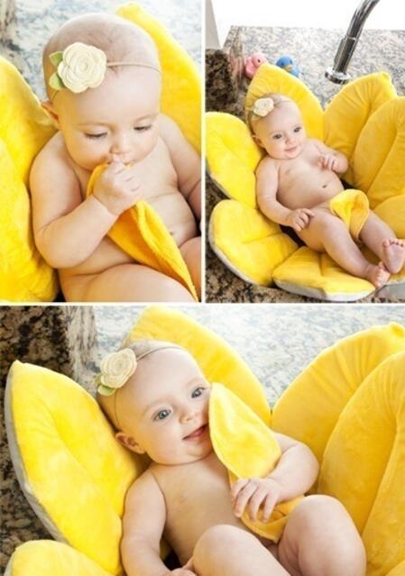 Най-полезните съвети за къпането на бебето