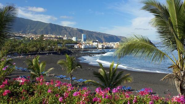 5 причини да посетите Тенерифе