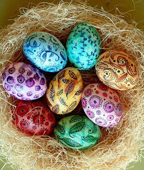 Какво великденско яйце да изберете според зодията си