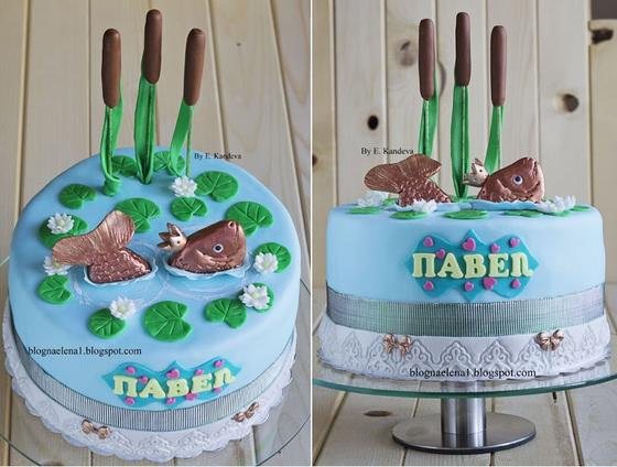 Картинки торта