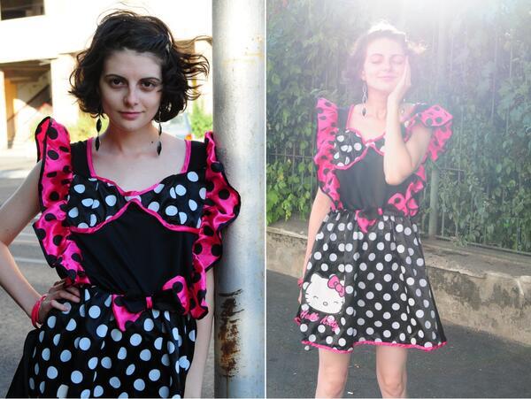 Мис Тутли-Путли: Назаем от мъжкия и детския гардероб