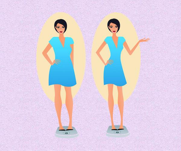 10-те недостатъка на женския бюст