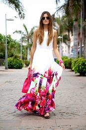 Изборът на Jenite: Най-ефектната рокля с цветя