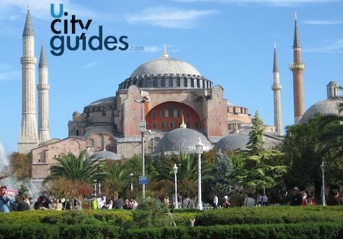 10 топ дестинации в Близкия изток