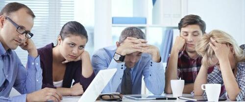 Жени срещу мъже: Кой е по-щастлив от работата си?