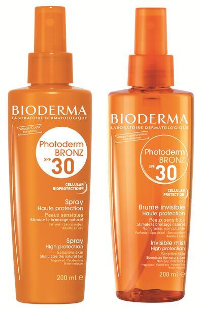 Как да изберете перфектната слънцезащитна козметика?