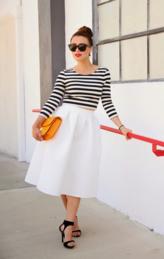 Изборът на Jenite: В стил а ла Одри Хепбърн