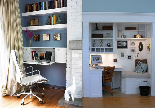 Важни съвети за перфектния офис у дома