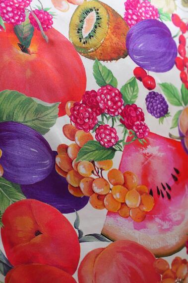 Изборът на Jenite: С аромат на плодове