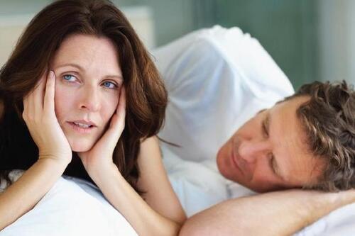 Нещастният брак може буквално да разбие сърцето ви