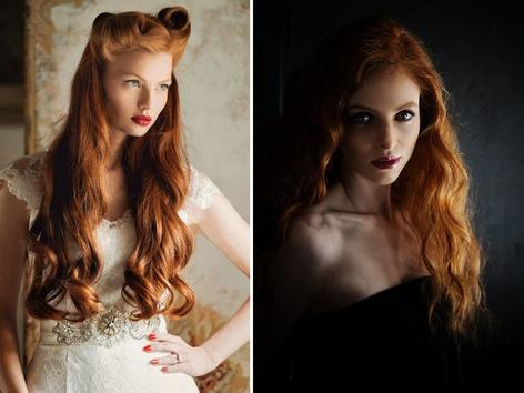 Изберете най-подходящия цвят за косата си