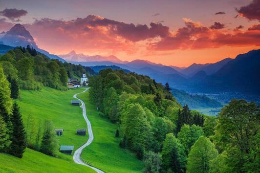12 райски местенца за интроверти