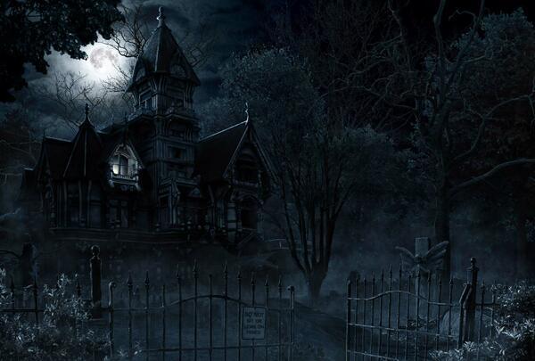 """Зла прокоба тегне над обитателите на """"Среднощният дворец"""""""