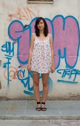 Градска мода от Скопие: Детска невинност