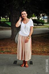 Градска мода от Скопие: Бохемски шик