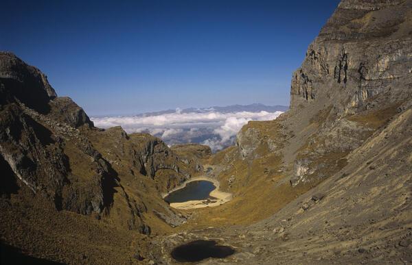 10 магически причини да отидете чак до Перу