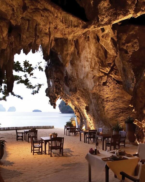 25 изключителни ресторанта, които трябва да посетите (част I)
