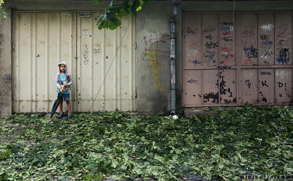 Minimalistic Sofia: Един абстрактен столичен пътеводител