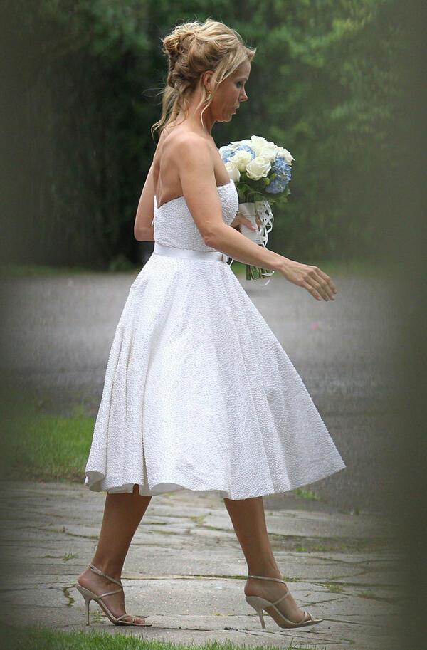Коя е най-стилната звездна сватба тази година?