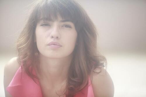 Рапсодия за прекрасната Анжела Недялкова