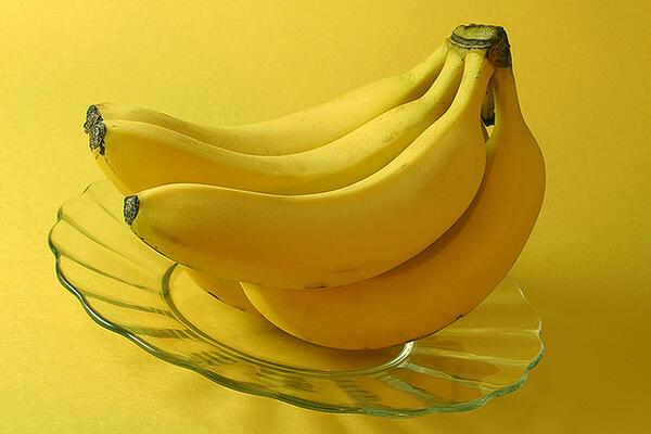 """Лесната и ефективна диета """"Сутрин банан"""""""