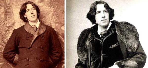 Сладко-горчивото пътешествие на Оскар Уайлд из дълбините на живота