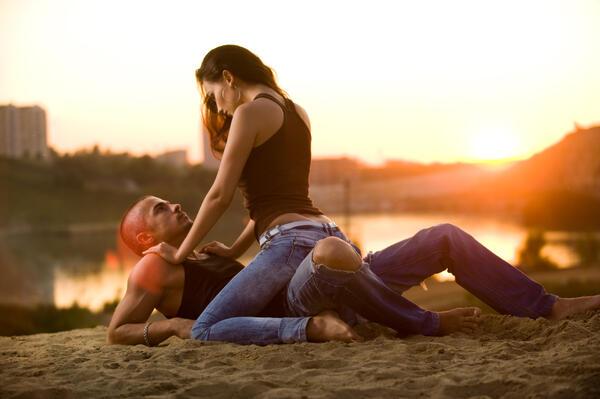 10 вида секс, които трябва да правите поне веднъж в живота си
