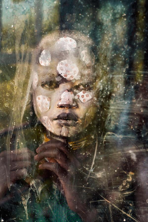 Eмоционални портрети разкриват лични човешки истории
