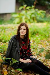 Изборът на Jenite: Есенни рози