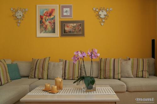 Как да обзаведете дома си в средиземноморски стил